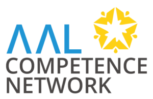 Logo AAL Competence Network